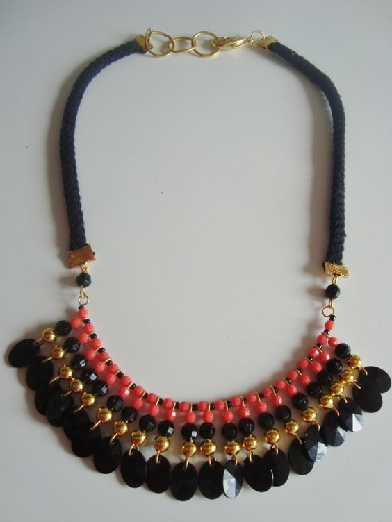 Vintage & Antique Coral Jewelry:
