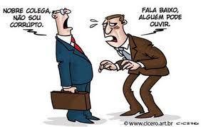 CONSCIÊNCIA POLÍTICA : Como acabar com a corrupção - Por Irineu Tolentino...