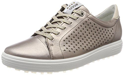 Casual Hybrid Perforated Golf Shoe
