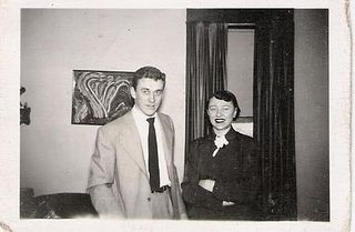 Dad and mom- visiting his mother by 912greens, via Flickr