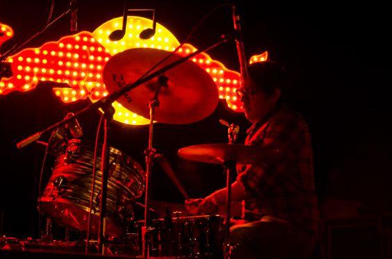 Antoine Reverb en vivo en Teatro Estudio Cavaret, Guadalajara, 15/03/2013 | LascanioPhoto.com