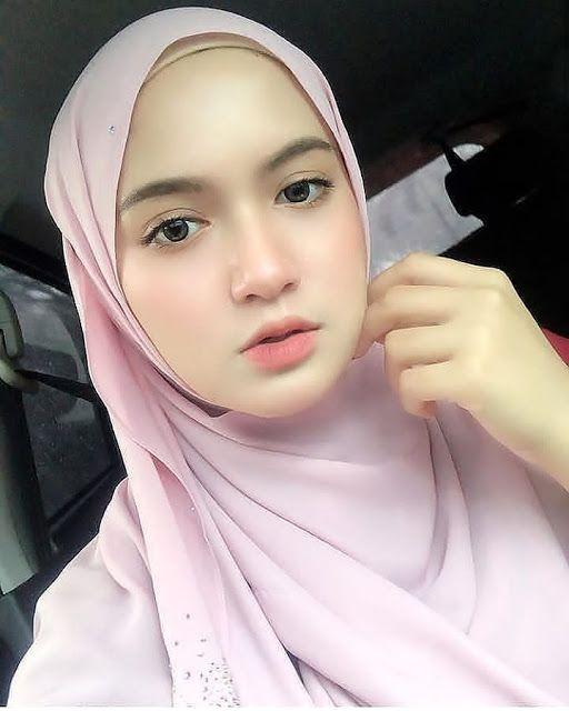 Beautiful Hijaber Selebgram Sweety Beautiful Hijab Muslim