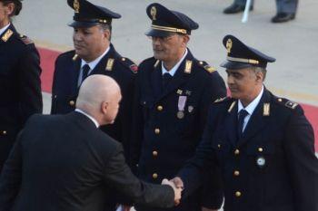 La Festa della Polizia nella Città dello Stretto