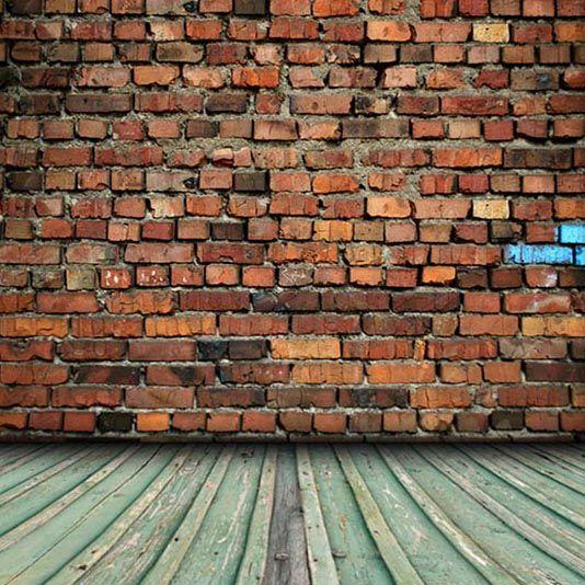 Brick Wall Backdrop Backdrop Wall Background G 344 Brick Wall