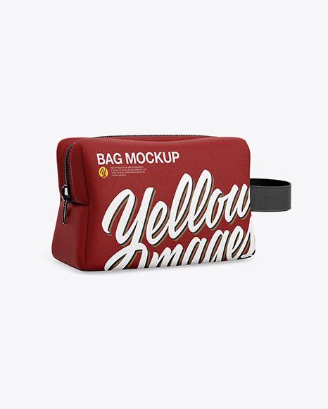 Download Bag Mockup Half Side View In Apparel Mockups On Yellow Images Object Mockups Bag Mockup Mockup Psd Design Mockup Free
