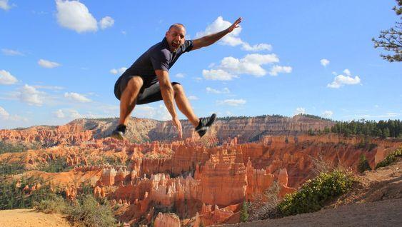 Bryce Canyon National Park | Bryce Canyon, UT