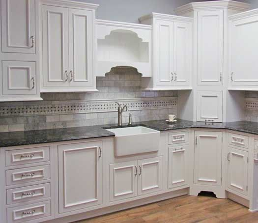 Kitchen Cabinets With Inset Doors kitchen remodel in binghampton, ny. designedkitchen hearth and