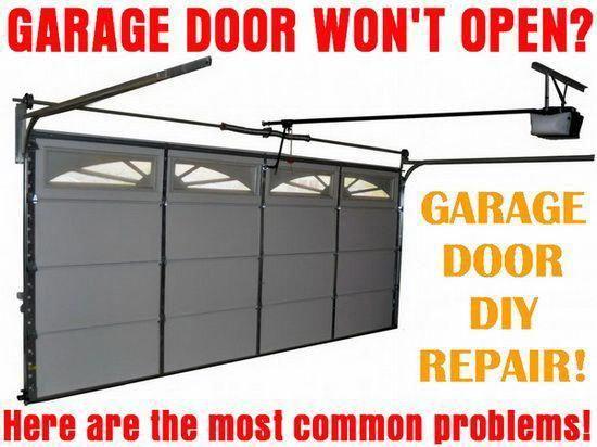 This Kind Of Garage Doors Ideas Is The Most Inspirational And Superior Idea Garagedoorsideas Garage Doors Garage Door Opener Repair Garage Door Maintenance