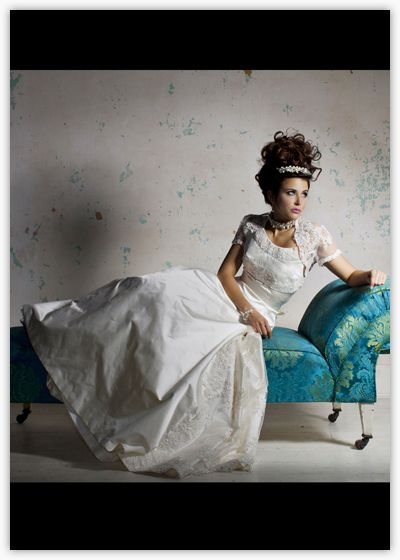 10 Fairy tale gowns