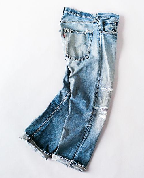 【2016年春夏】今だから穿きたいジーンズブランドとは?