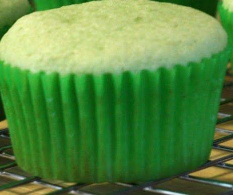 Mango-Lime Mini Cupcakes                Ingredients       Cupcakes :     1 cup all-purpose flour   1 teasp...