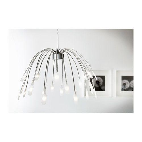 HÄGGÅS LED pendant lamp , IKEA lighting