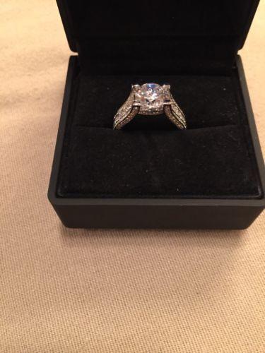 2.02 Karat Michel M Engagement Ring https://t.co/DWv8nfEP8g https://t.co/NUngnhzKdg