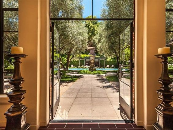 Single Family Home for sales at Villa De Montana  St. Helena, California 94576 United States