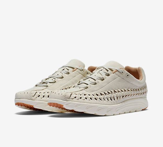 nike air force one ac - Nike Mayfly Woven pas cher prix promo Baskets Femme Nike 120.00 ...