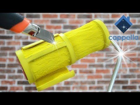 Валик для декоративного бетона купить смесь бетонная сухая безусадочная быстротвердеющая emaco
