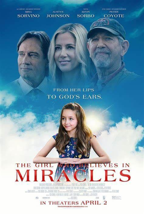 A lány aki hisz a csodákban