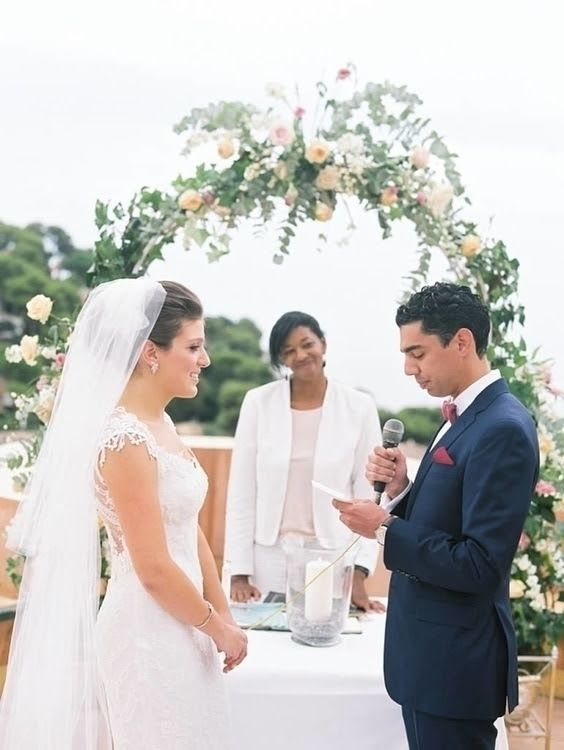 Find Out How You Can Train To Become A Wedding Celebrant Or Officiant En 2020