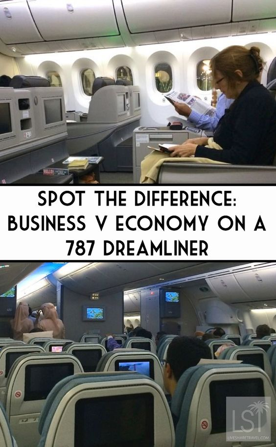 Is business class good value when compared to economy on Boeing's latest plane, the 787 Dreamliner. We review Royal Brunei Airlines' service on return flights from London to Asia.
