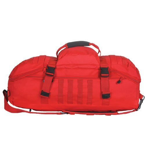 Fox Outdoor Products 3in1 Recon Gear Bag Red For More Information Visit Image Link This Is An Affiliate Link Gear Bag Bags Tool Bag