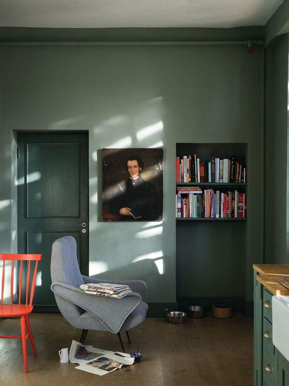 deco chambre gay. Black Bedroom Furniture Sets. Home Design Ideas