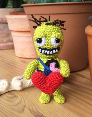 Amigurumi Patterns K And J Dolls Blog : Free pattern, Boys and Patterns on Pinterest