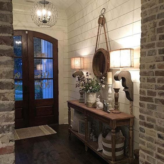farmhouse wall sconces