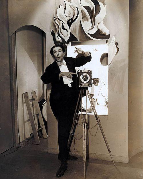 Michael Caputo     Cecil Beaton     c.1930