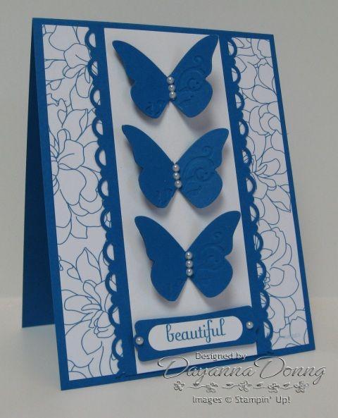 Beyond the Garden Butterflies: