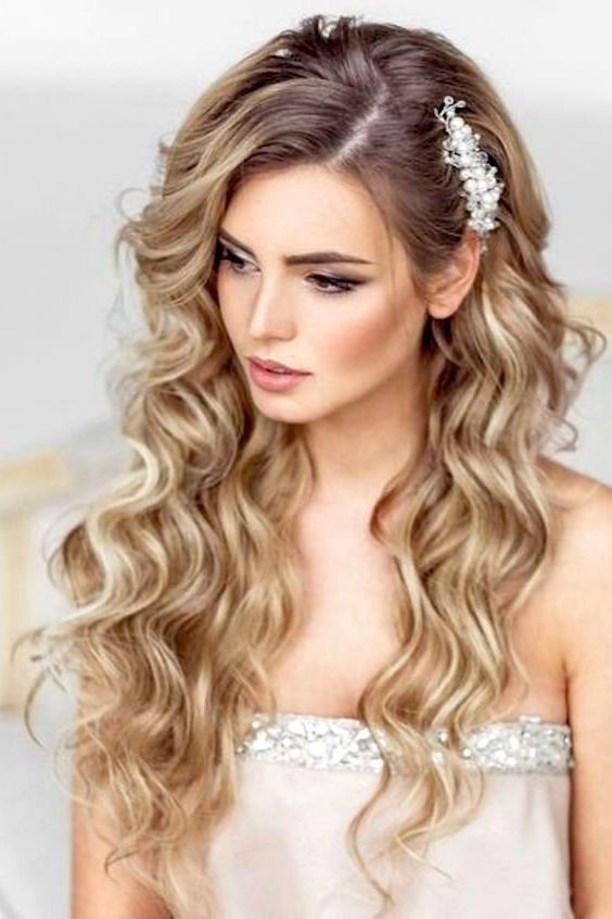 dramatic style wedding makeup