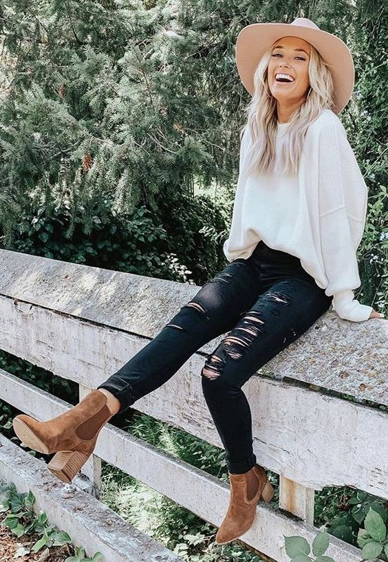 36+ Casual cute winter outfits ideas info