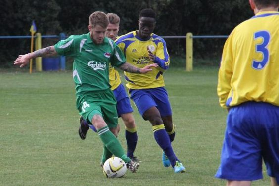 Oxhey Jets boost survival bid after Stotfold victory (From Watford Observer)