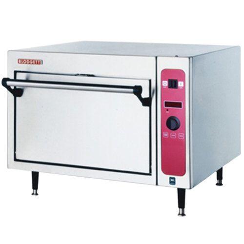 Blodgett 1415 Electric Countertop Single Deck Oven In 2020 Deck