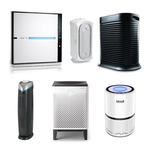 Top 10 Best Air Purifiers For 2020 Air Purifier Reviews Ratings Home Air Purifier Air Purifier Top Air Purifiers