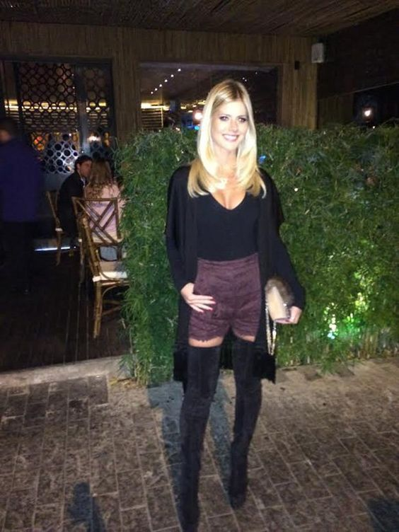 Look Noite por Lala Rudge | Blog Lala Rudge em maio 14, 2014