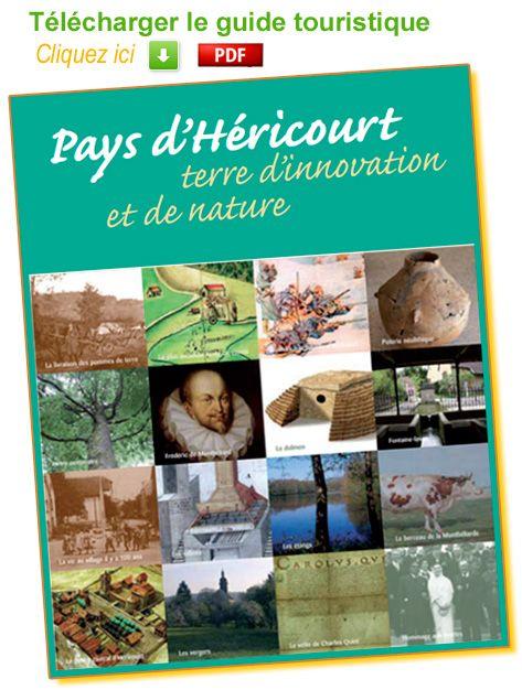 Guide touristique Pays d'Héricourt