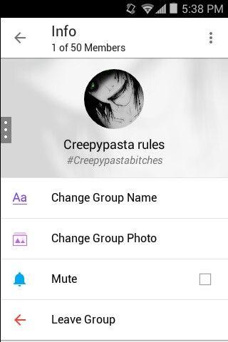 Chat dating groups on kik