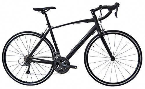 Tommaso Forcella Endurance Aluminum Road Bike R2000 24 Speeds