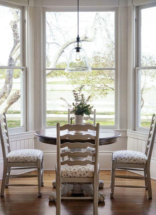 Modern Farmhouse Breakfast Nook Ideas Home Decor Breakfast Nook