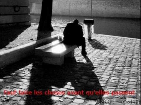Laurent Voulzy - Du temps qui passe