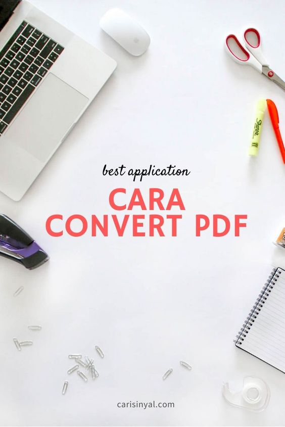 Cara Mudah Convert Pdf Dengan Acethinker Pdf Converter Pro Aplikasi Menjadi Penulis