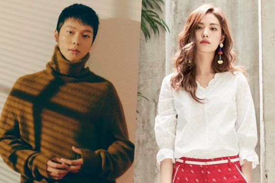 Jang Ki Yong And Nana Confirmed For Upcoming OCN Drama