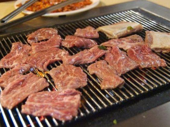 Koreatown guide: The best Korean BBQ restaurants