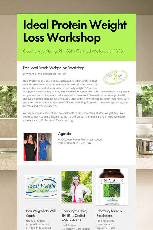 Weight loss club ideas photo 9