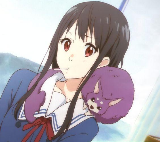 Nase Mitsuki .