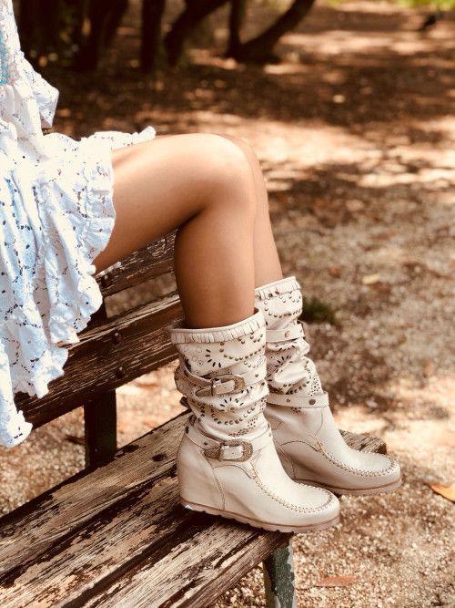 26++ Modelli di stivali estivi trends