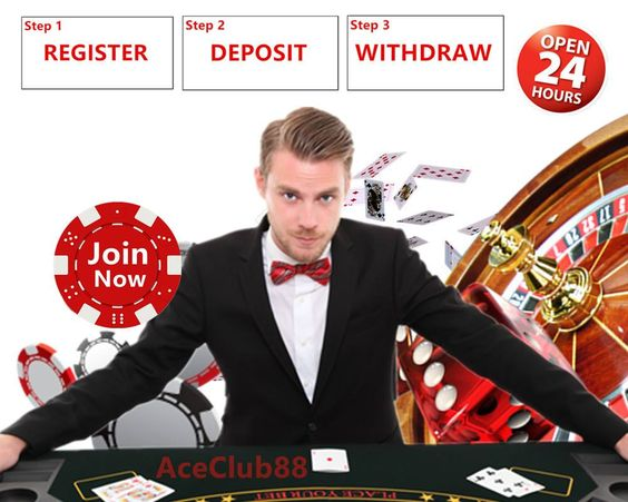 AceClub88 Malaysia Online Casino www.aceclub88.com whatsapp&wechat: 011-16887117 #Register > #Deposit > #Cuci #NoTurnover #tak perlu turnover #24Jam #Cuci Fb page: www.facebook.com/AceClub88.net website: www.aceclub88.com #Lpe88 #SCR888 #Suncity #Rollex #Newtown #IBC #LiveCasino #LiveGames #SlotGames #OnlineSlot #FreeCredit #NoTurnover #Cuci #24Jam #Casino #Slot #onlinecasino #jackpot #AceClub88 #sport  Malaysia Live Online Casino Malaysia Online Casino Malaysia Slot Games Malaysia