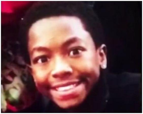 Tyree King, Columbus Teen With BB Gun, Shot By Police - http://www.morningledger.com/tyree-king-columbus-teen-with-bb-gun-shot-by-police/13102835/
