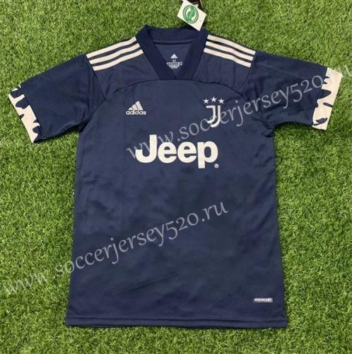 2020 2021 Juventus Royal Blue Thailand Soccer Training Jersey Aaa 407 In 2020 Soccer Training Juventus Soccer