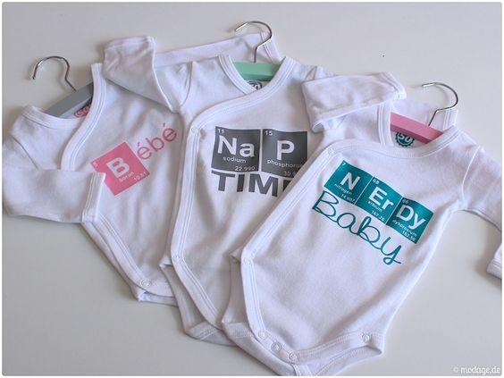 Plotterfreebie Baby-Chemie 1
